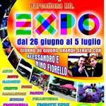 #Messina. Venerdì prossimo apre i battenti l'Expo di Barcellona PG