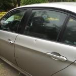 #Messina. Far West Barcellona: colpi di pistola contro l'auto dell'ex presidente AIAS La Rosa