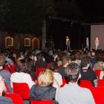 #Catania. All'ex Monastero dei Benedettini il Festival nazionale di Corti teatrali