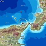 #Sicilia. Doppio terremoto: scosse nella Piana di Catania e tra Patti e Milazzo