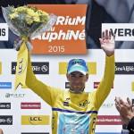 #TourdeFrance. Prima tappa a Dennis, Nibali meglio di Froome e Contador