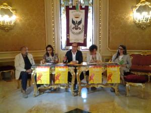 conferenza Sicilia all'Opera