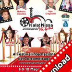 #Caltanissetta. Fervono i preparativi per il Kalat Nissa Film Festival