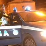 #Catania. Tenta il suicidio all'ex Mulino Santa Lucia, la Polizia lo salva