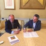 #Caltanissetta. Intesa tra Rotary e Comune per il Museo di Arte Contemporanea