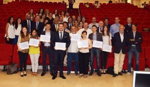 premi tesi laurea ingegneri Catania