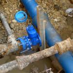 #Caltanissetta. La nuova rete idrica coprirà il 70% di Gela entro fine anno