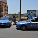 #Lentini. Controlli della Polizia, denunciato un 27enne catanese per ricettazione
