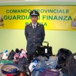 #Ragusa. Sequestrate merci contraffatte durante la festa di San Biagio a Comiso