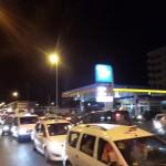 #Messina. Nello stadio Jovanotti, fuori parcheggiatori abusivi e taglieggiatori