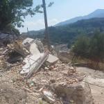"""#Messina. Abbattuta la baracca di Puntale Arena, Quero: """"Ristabilita legalità"""""""