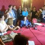 #Sicilia. Il discorso integrale del presidente Crocetta all'ARS