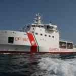 #Palermo. Sbarcati dalla nave Dattilo 1.045 migranti e 10 salme