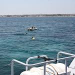 #Siracusa. La Finanza recupera reperti archeologici nel mare di Marzamemi