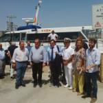 #Sicilia. Pace fatta tra Crocetta e il PD: tutti insieme all'inaugurazione della Palermo-Ustica