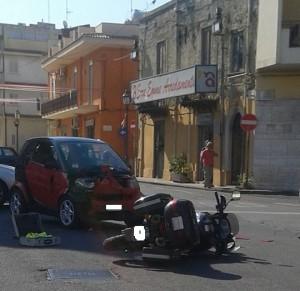 Incidente Barcellona PG 7-7-2015 b