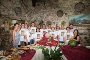La fest dei vicini Barcellona 25-7-2015 c