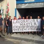 #Messina. Chiede notizie sugli stipendi arretrati e l'azienda lo licenzia