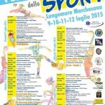 #Messina. Al via il 9 luglio il Primo Festival dello Sport a Terme Vigliatore