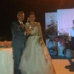 #Messina. Festeggiate a Barcellona le nozze di Francesco e Cristina Maio