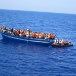 #Sicilia. Recuperati i corpi dei 25 migranti morti nel naufragio al largo della Libia