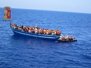 Migranti profughi 1
