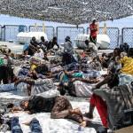 #Sicilia. Migranti, Ioppolo e Musumeci chiedono un commissario straordinario