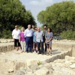 #Trapani. Nuovi ritrovamenti nell'area archeologica di Mozia