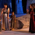 #Siracusa. Successo per Norma in scena per la prima volta al Teatro Greco