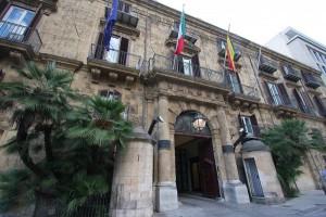 Palazzo d'Orleans, sede del Governo regionale
