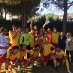 Finale tutta siciliana del Torneo Nazionale Forense di Calcio