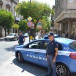 #Ragusa. Lancia uova durante una premiazione, denunciato un pregiudicato