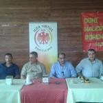 #Calcio. Il patron Grasso presenta a Barcellona l'Igea Virtus