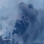 """#Messina. Fumi dalla Raffineria di Milazzo, il sindaco: """"Subito centraline del Comune h24"""""""
