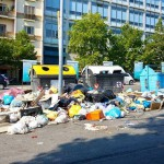 """#Messina. Topi e insetti in città, IV Quartiere: """"Sanzioni a MessinAmbiente"""""""