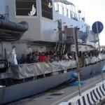 #Messina. Emergenza sbarchi: Sì all'accoglienza diffusa