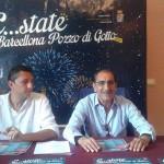 """#Messina. """"E… state a Barcellona Pozzo di Gotto"""", presentato il cartellone"""