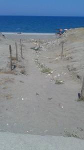 Spiaggia Barcellona 1