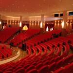 """#Messina. Teatro di Barcellona, Materia: """"Rescisso contratto con EAR Messina"""""""