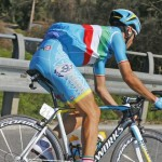 #TourdeFrance. Un Nibali straordinario vince la diciannovesima tappa