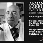 #Siracusa. Barbieri di Sicilia, a Noto una mostra fotografica