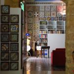 #Palermo. Stanze al Genio: un aperitivo per adottare una maiolica
