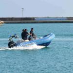 #Ragusa. La Polizia pattuglia la costa per un'estate sicura