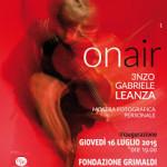 #Ragusa. Gli scatti di Enzo Gabriele Leanza in mostra a Modica