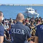 #Ragusa. Sbarchi a Pozzallo, arrestati uno scafista senegalese e due gambiani