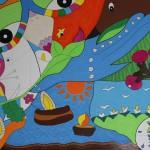 #Ragusa. Le opere di Rossana Ragusa in mostra all'Assenza di Pozzallo