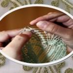 #Palermo. Le mani d'oro, ricami e merletti in mostra ad Alia