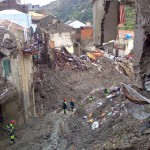 """Ambiente. Giampilieri, Peppe Falliti (ISDE): """"Nella nostra terra si muore di maltempo"""""""