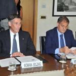 #Sicilia. I Presidenti dei Consigli delle Regioni a Statuto speciale riuniti ad Aosta