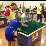 #Messina. Ai Mondiali di Subbuteo due barcellonesi rappresenteranno l'Italia